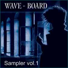 Crystal Crow - Wave-Board Sampler No. 1
